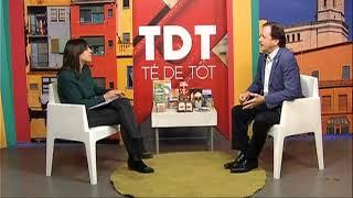 TVgi Galardon Diamante a Josep Perez Abuye (El Charro Catalan)