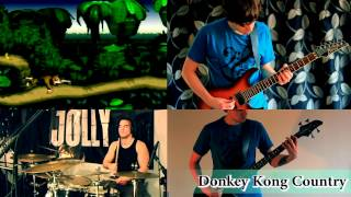 The Video Game Rock Medley (FreddeGredde)
