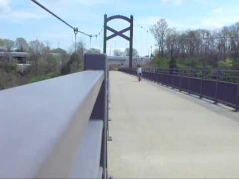 Music City Bikeway Compilation - Spring 2012