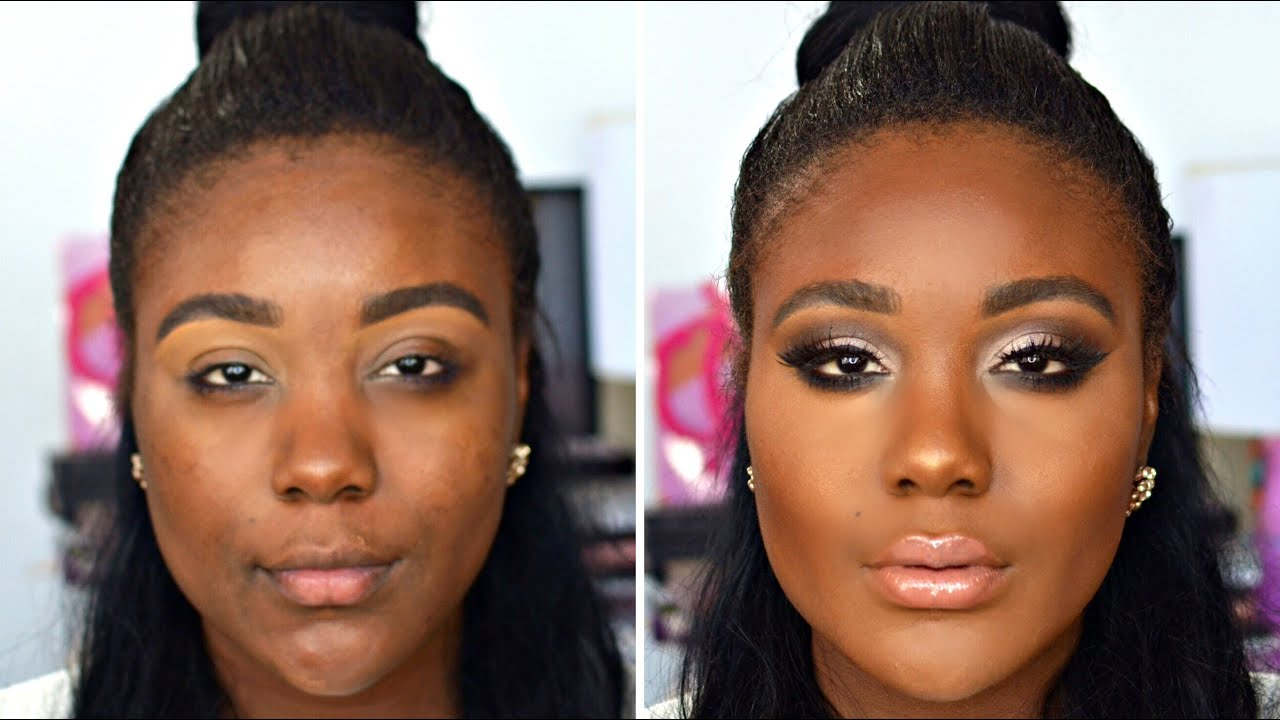 color corrector for dark skin
