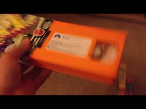 My Disney VHS Collection (Early 2017 Edition) (Part 10) from YouTube · Duration:  6 minutes 28 seconds