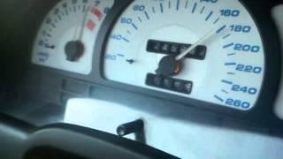 Opel Calibra 0-230 part2