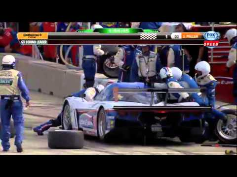 2013 VISITFLORIDA.com Sports Car 250 Race Broadcast
