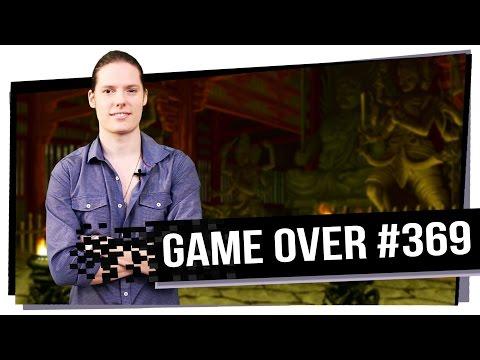 Game Over 369 - Programa Completo!