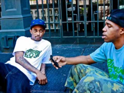 Trademark Da Skydiver & Young Roddy ft. Curren$y -