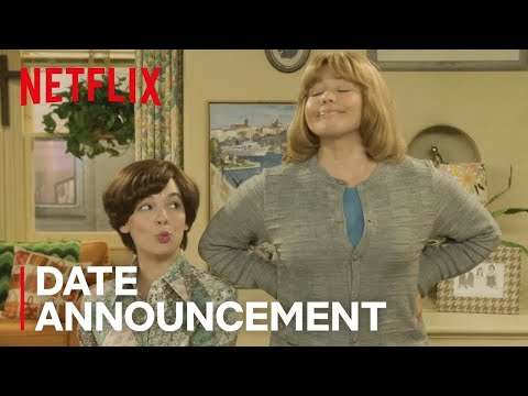 Download Youtube: One Day At A Time - Season Two | Date Announcement [HD] | Netflix