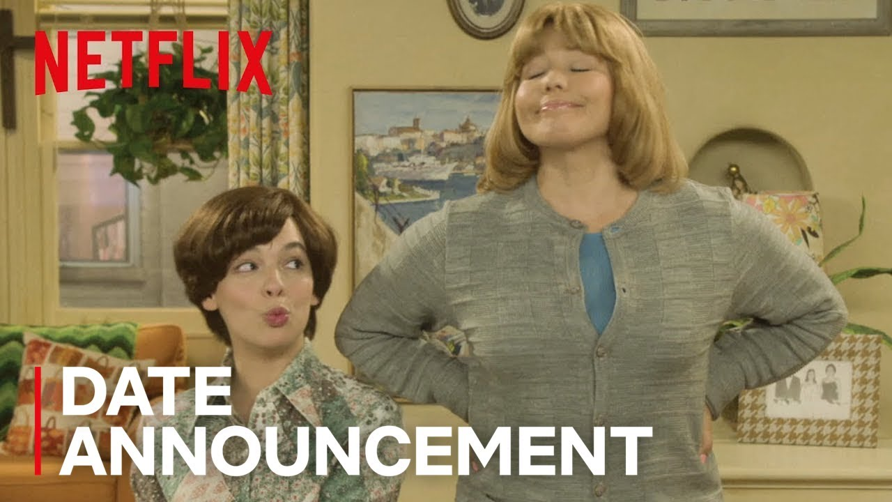 One Day At A Time Season Two Date Announcement Hd Netflix