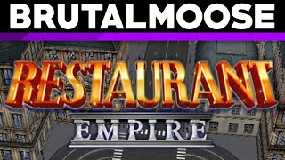 Restaurant Empire - brutalmoose