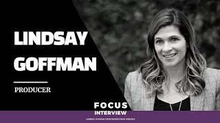 Focus Interview: Leaders of Korea-US Entertainment Industry (2) Lindsay Goffman