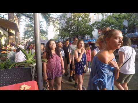 You Cannot Stop Watching This: San Antonio River Walk People Watching