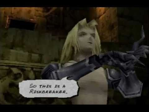 Vagrant Story pt5 (of21) Body and Soul
