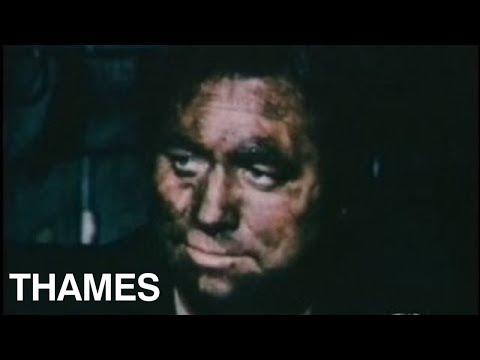 Coal Mining - South Wales - Merthyr Tydfil - 1977