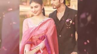 Ritik and shivanya romance