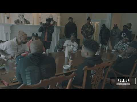 Pull Up (Teaser) | Featuring Joe Budden, Charlamagne Tha God, Wayno, Casanova, Maino