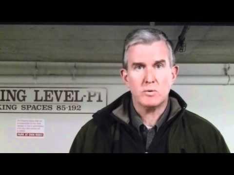 AirTest Garage Ventilation System-San Mateo CA