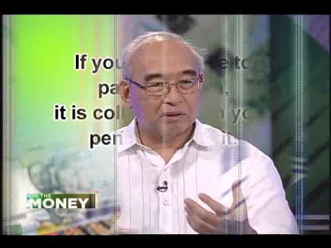 ANC On The Money: SSS
