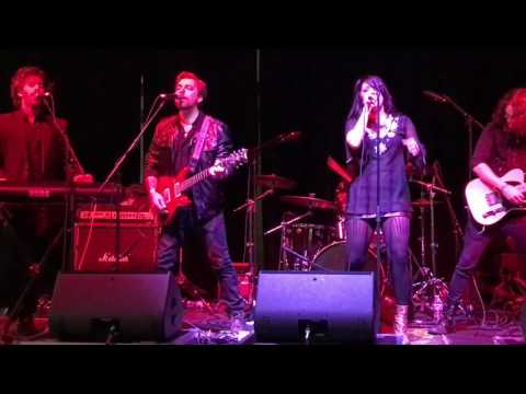 Soraia - Eletrocutioner (Live 11/12/16 at...