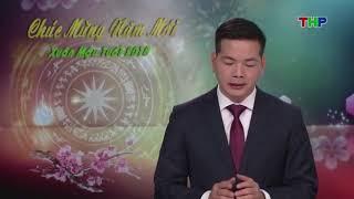 Gambar cover Bí thư Thành ủy Hải Phòng chúc tết Tập đoàn Hoàng Huy