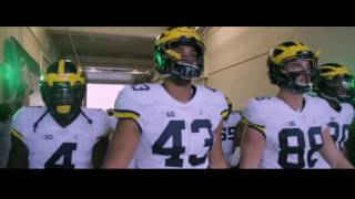 Michigan Football Team137: FSU (Orange Bowl Hype Video)
