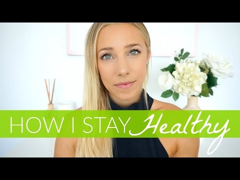 Foods I Can't Live Without | How I Stay Healthy & Lean
