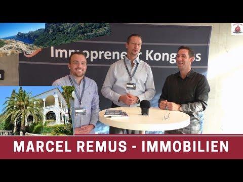 Mallorca Luxus Immobilien - Makler Marcel Remus - Seine Erfolgsgeheimnisse