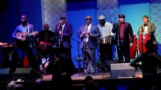 Buena Vista Social Club Cuba Varadero Feb 2018 Live 20 mins!!