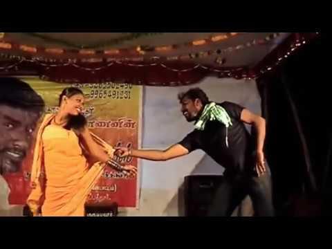 Tamilnadu village record dance leatest...
