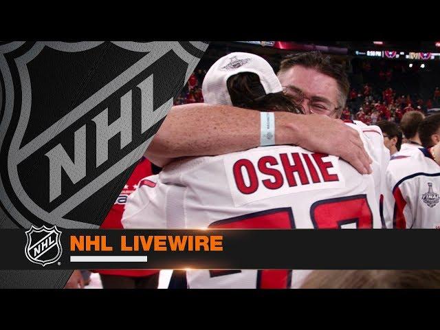 NHL LiveWire: Best of 2018 Playoffs Mic'd Up