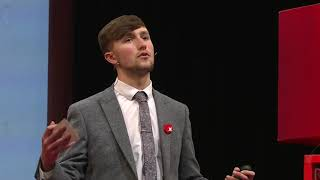 No Limits | Max Blackburn | TEDxYouth@Manchester