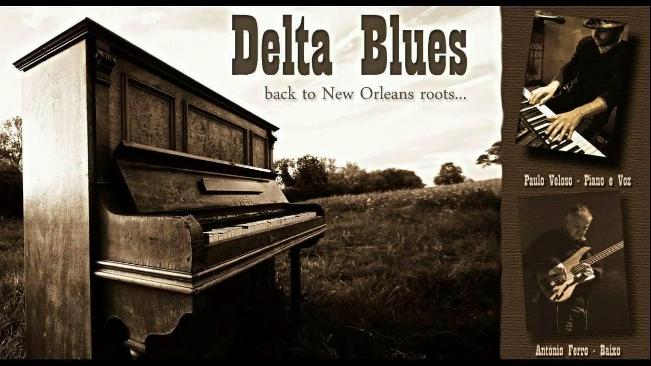 Delta Blues Riders Hot Five Jazzblues Club
