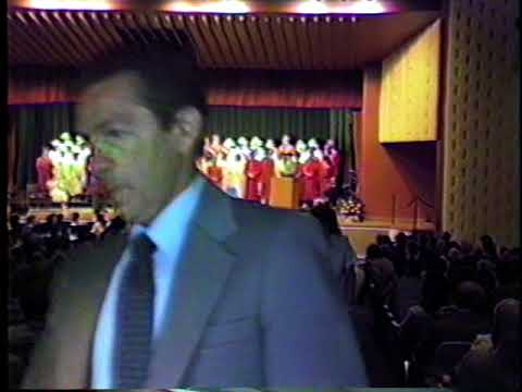 Waterford HS 1988 Graduation