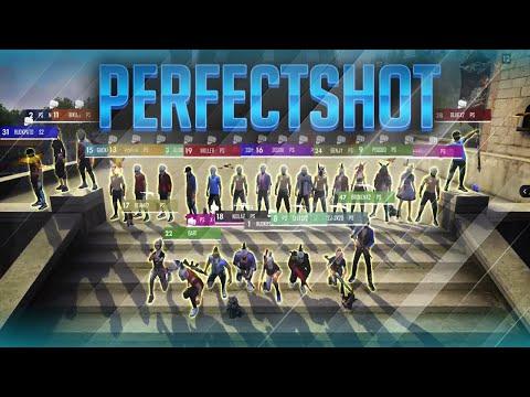 PS - PerfectFam (Official MV)