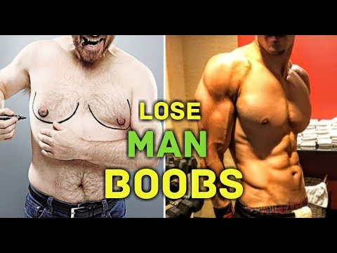 how-to-burn-chest-fat-at-home
