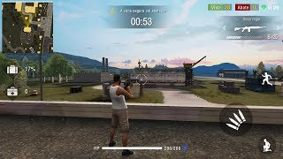 SAIUU!! NOVO BATTLEGROUNDS PARA ANDROID NA PLAYSTORE!! - FREE FIRE
