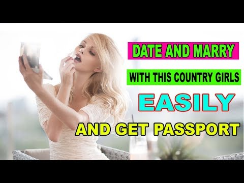 How To Find European Beautiful Girls for Marriage 2018 BY PREMIER VISA CONSULTANCY