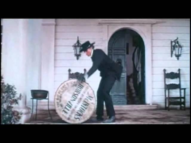 The Return of Sabata (1971) Original Theatrical Trailer