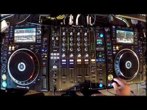 Beautiful Trance Mix #89 June 2018 Mixed By DJ FITME (Pioneer DJ NXS2)