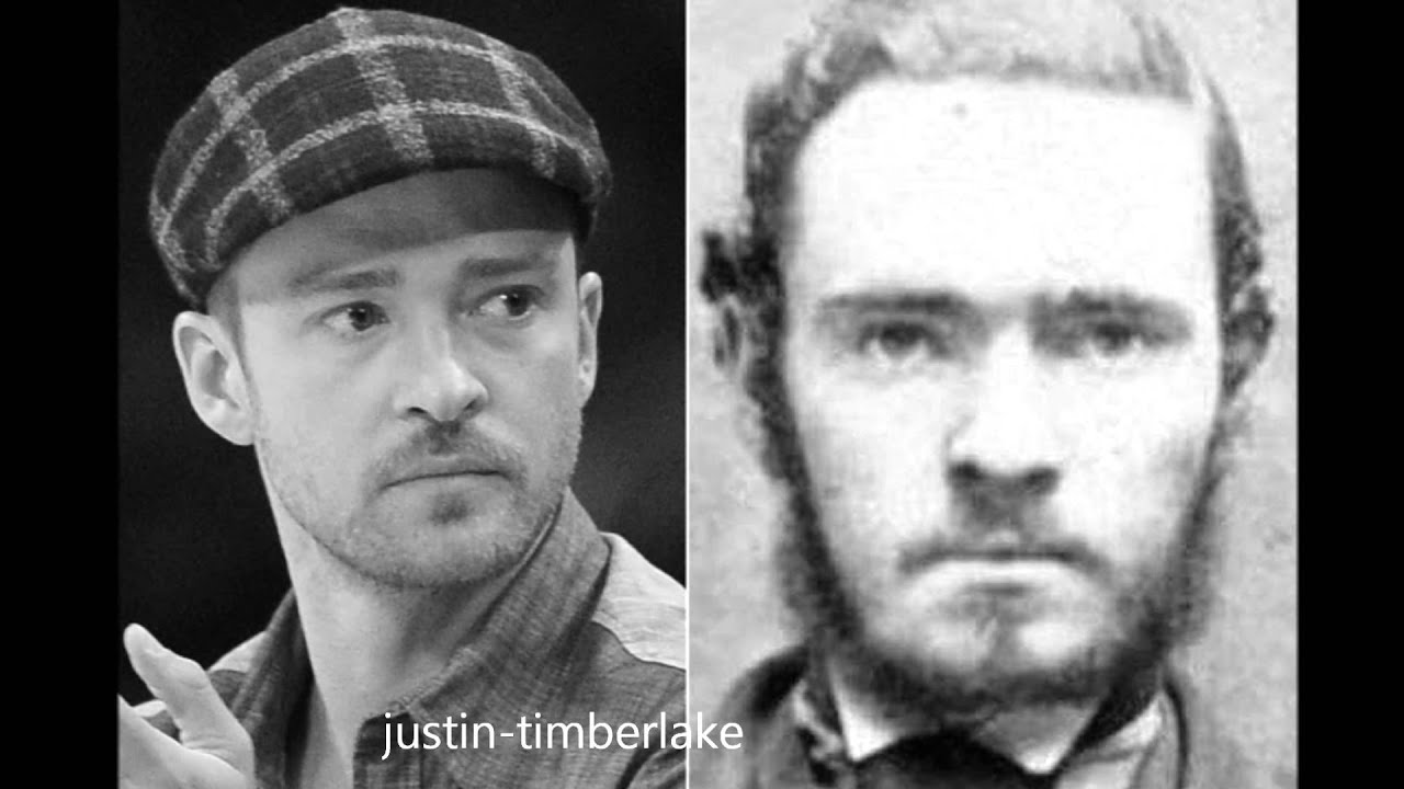 45 People from History Who Look Exactly Like Today's ...