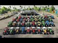 FS19 for Xbox One, PS4 and PC/Mac - All Tractors 1/2