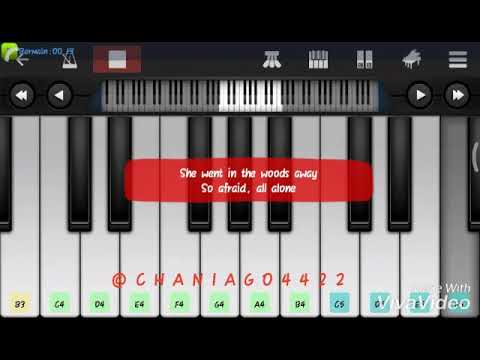 lagu-lily-alan-walker-piano-🎹🎶