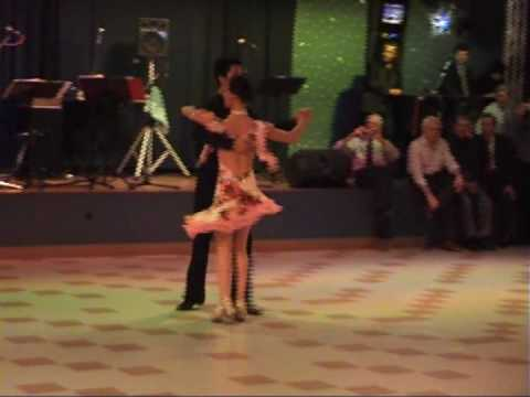 Marco e Susanna: Mix di danze filuzziane (Mazurka, Valzer e Polka)