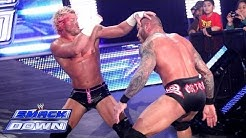 Dolph Ziggler vs. Randy Orton: SmackDown, Dec. 27, 2013