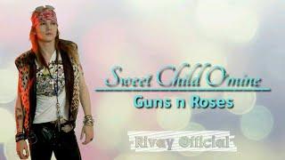 Guns N' Roses - Sweet Child O Mine (Lirik & Terjemahan Lagu Barat)