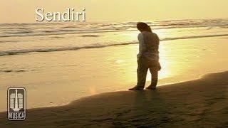 Chrisye - Sendiri (Official Music Video)