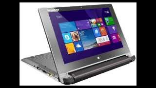 Lenovo IdeaPad Flex 10 10.1 Inch Touchscreen Laptop 59407061