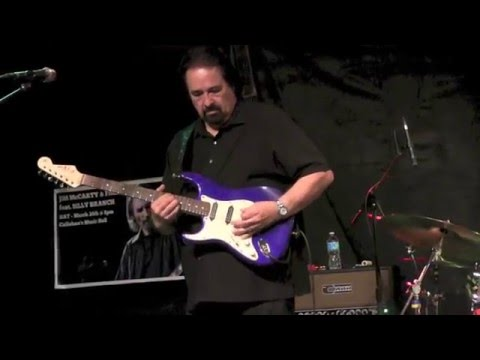 ''TRUTH BE TOLD'' - COCO MONTOYA @ Callahan's, March 2016