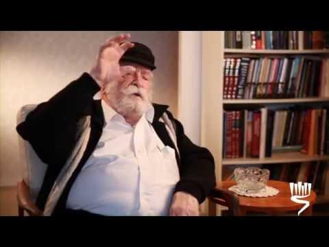 Cantor Moshe Kraus honoured at the Canadian Society for Yad Vashem Zachor 2016 Event