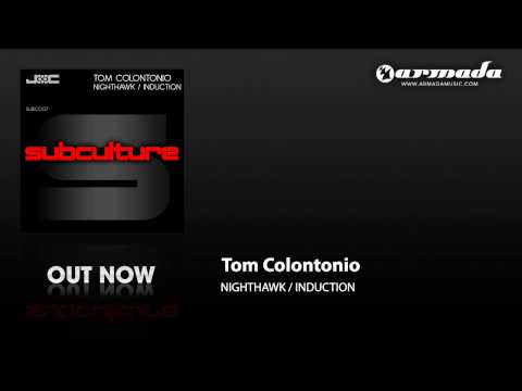Tom Colontonio - Nighthawk