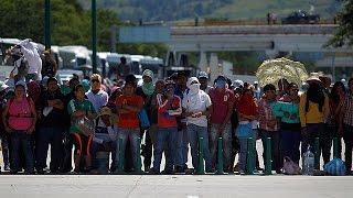 اعتراف ۲ عضو یک باند تبهکار به کشتار ۱۷ دانشجوی ناپدید شده مکزیکی