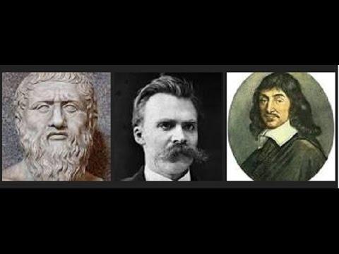 [PHILO] Synthèse des pensées de Nietzsche & Descartes & Platon - La vérité en philosophie